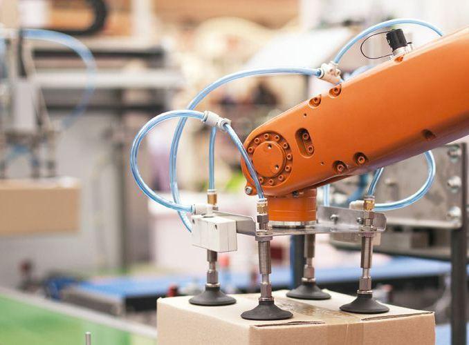而随着力矩传感器在工业机器人领域应用的越来越广泛,机器人设备自身不能解决的问题很多。