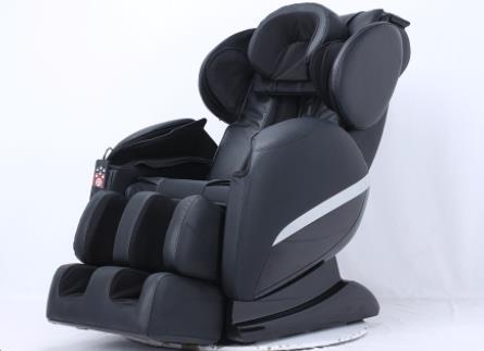 在按摩椅中模拟人体手指按摩的机械挤压力由气泵向气囊充气时产生,并通过压力传感器对循环充气的过程加以监测。一般气泵的压力大小在30Kpa到70Kpa之间,充气持续时间的长短决定了气囊压力的大小。