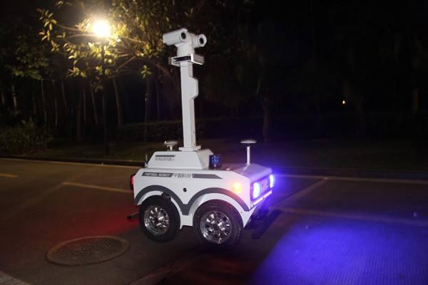 安防机器人是一种专门应用于安保巡逻和服务的移动机器人,它除了需要解决移动机器人的关键共性技术外,还需要解决以下与安防应用目标和环境密切相关的关键核心技术。