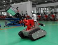国家煤矿安监局近日制定公布了《煤矿机器人重点研发目录》,重点研发应用掘进、采煤、运输、安控和救援5类、38种煤矿机器人,对每种机器人的功能提出了具体要求。
