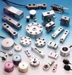 负荷传感器历史-最早的预应变式测力传感器包括液压和气动设计