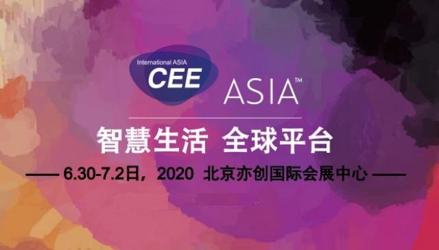 2020第十九届北京国际消费电子博览会