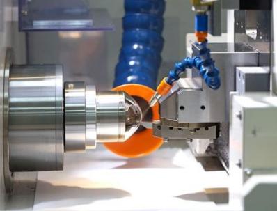 振动传感器在精密机械加工中的应用解决方案